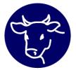 picto vache